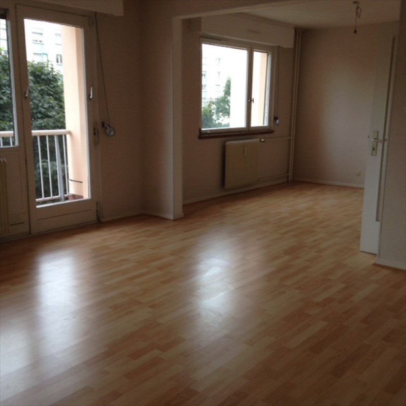 Rental apartment Hoenheim 815€ CC - Picture 3