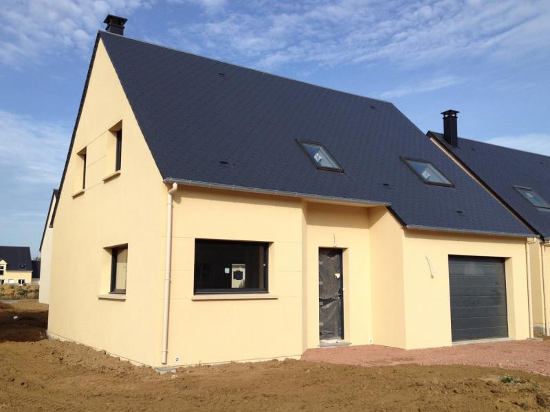 Vente Projet de construction 101m² Le Neubourg