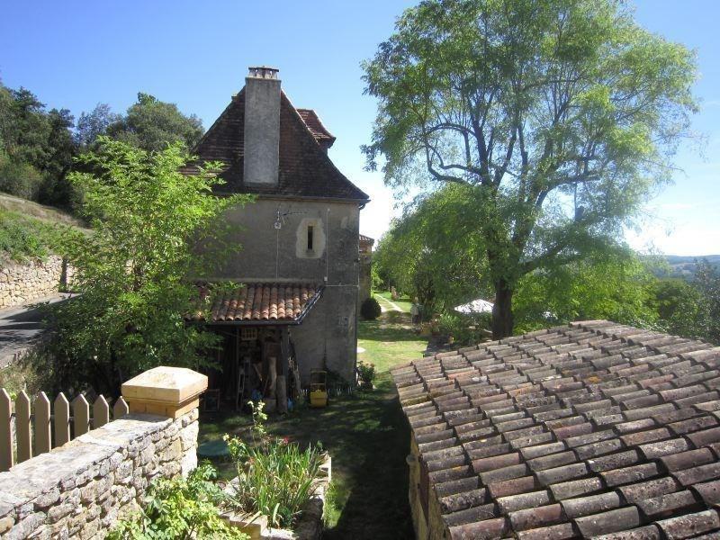 Sale house / villa Bezenac 475000€ - Picture 11