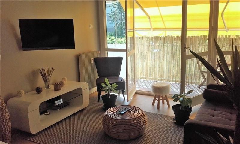 Verkoop  appartement Montpellier 132000€ - Foto 2