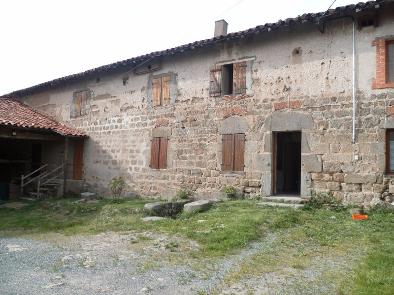 Sale house / villa St laurent de chamousset 169 000€ - Picture 1