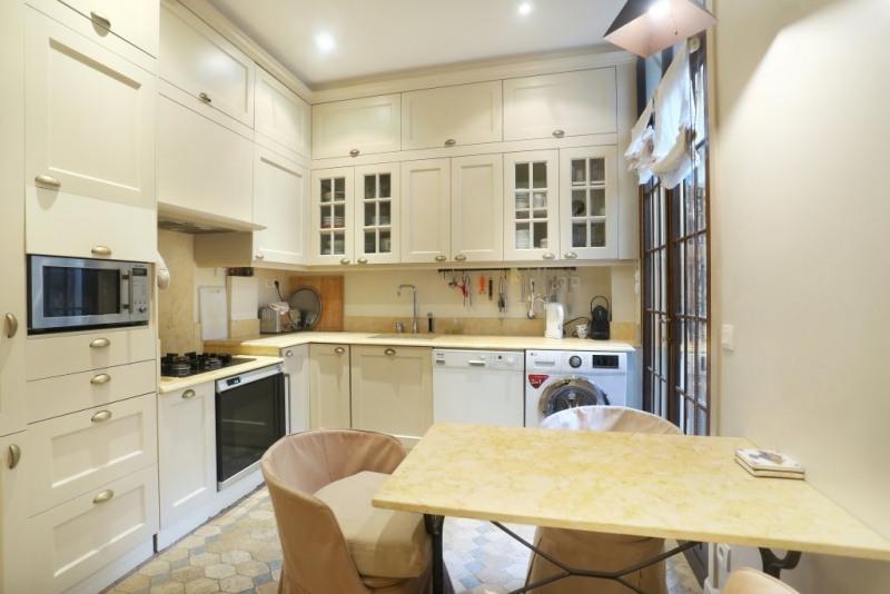 Revenda residencial de prestígio apartamento Paris 5ème 1200000€ - Fotografia 6