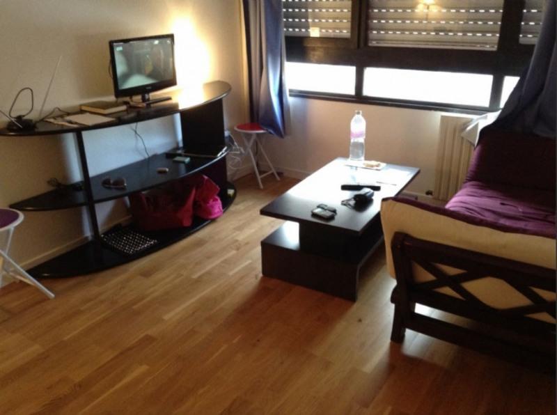 Sale apartment Nanterre 104000€ - Picture 2