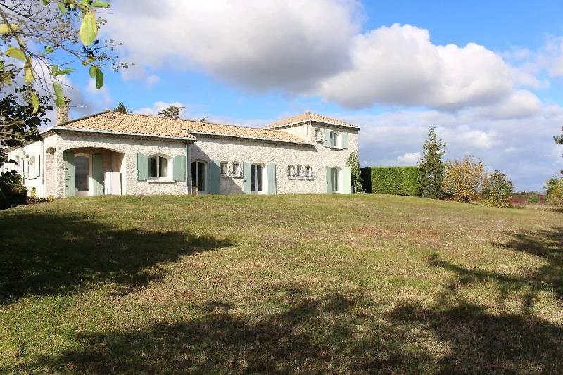 Vente de prestige maison / villa Charly 790000€ - Photo 2