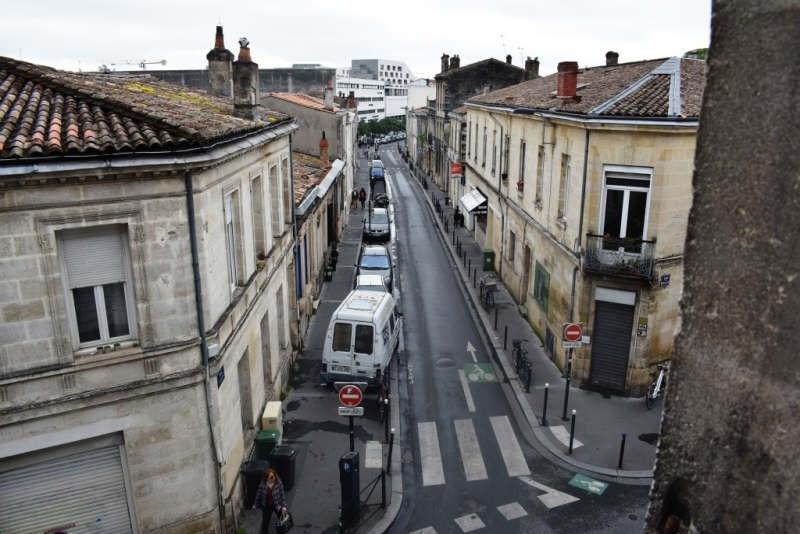 Location appartement Bordeaux 655€ CC - Photo 5