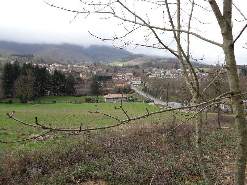 Vente terrain Mazamet 59000€ - Photo 1