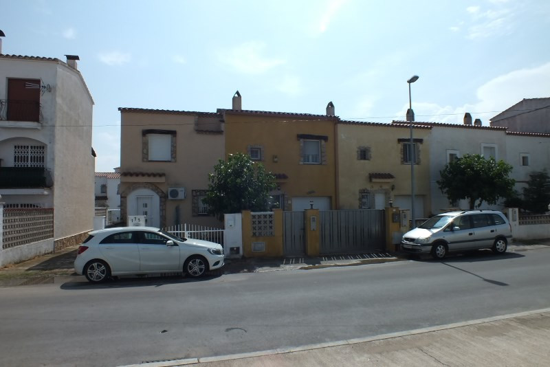 Vente maison / villa Empuriabrava 235 000€ - Photo 14