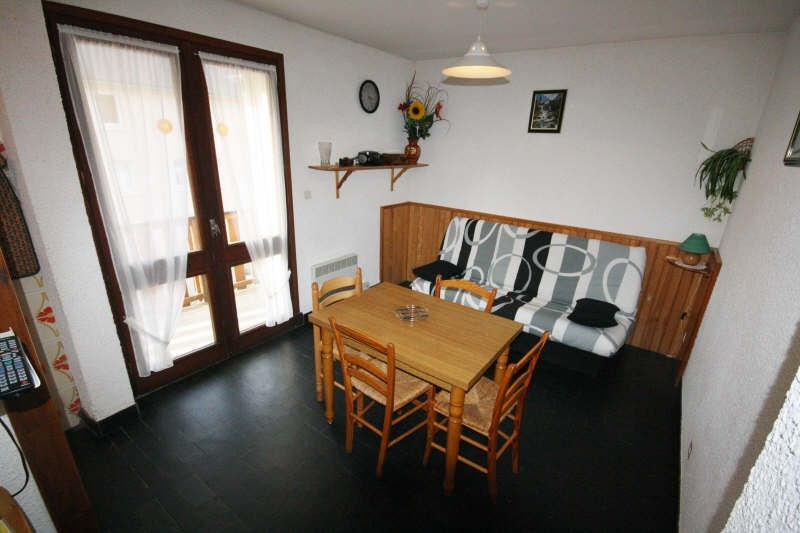 Vente appartement St lary soulan 82000€ - Photo 1