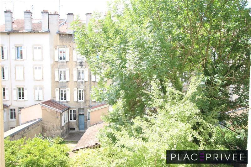 Sale apartment Nancy 95000€ - Picture 4