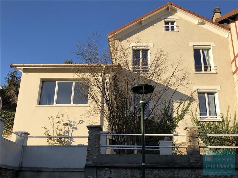 Vente maison / villa Le plessis robinson 995000€ - Photo 1