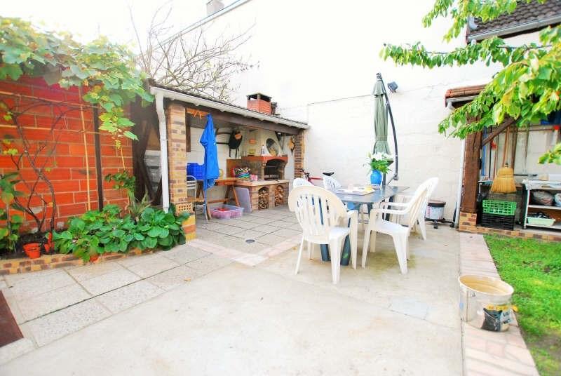 Vente maison / villa Bezons 380000€ - Photo 7