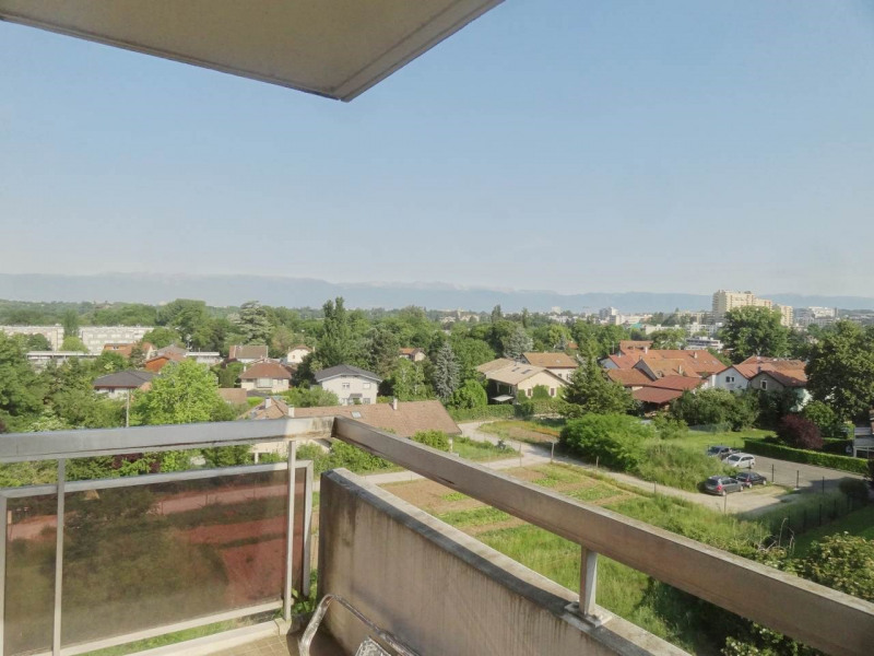 Sale apartment Gaillard 320000€ - Picture 6