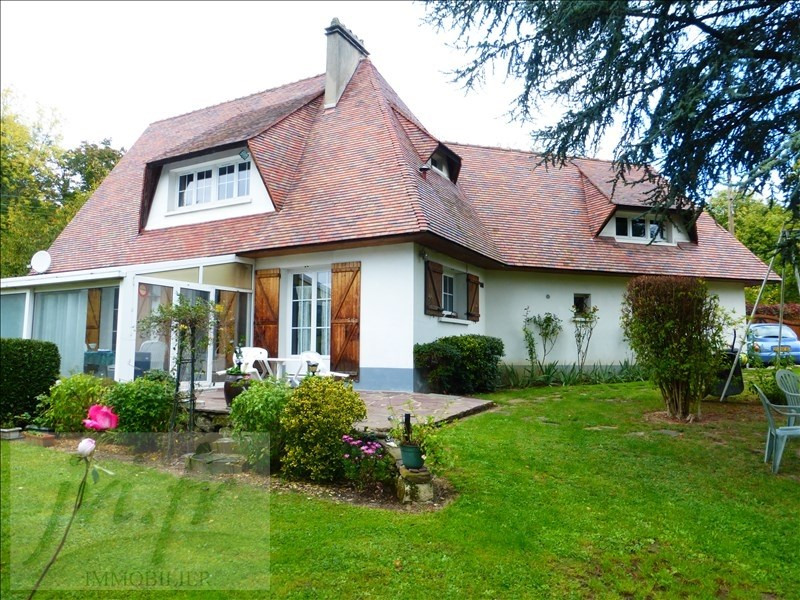 Sale house / villa Soisy sous montmorency 495 000€ - Picture 1