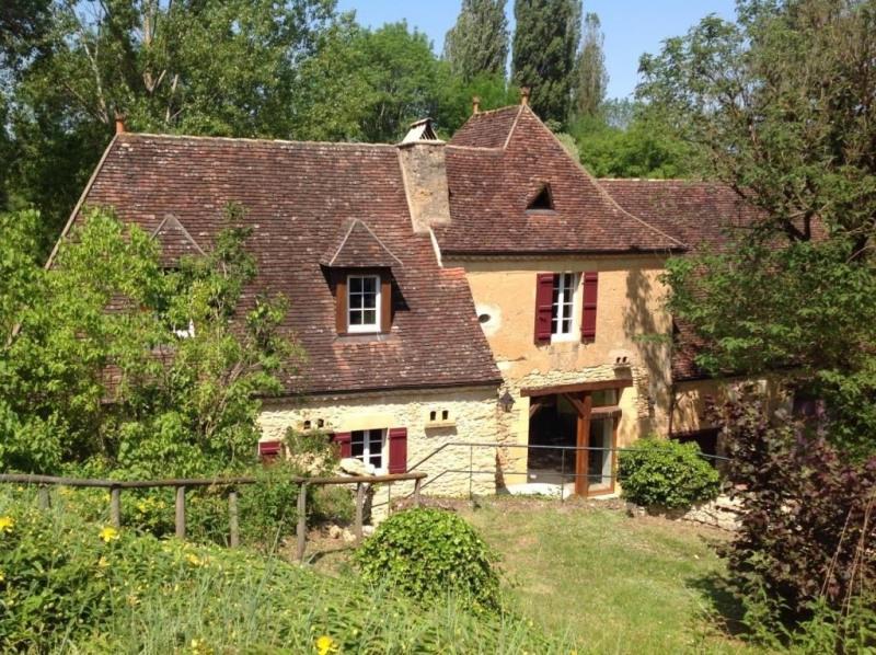 Sale house / villa Saint alvere 265000€ - Picture 1