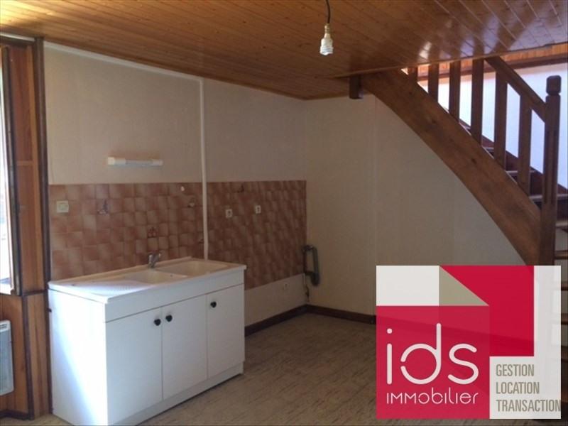 Investimento casa Barraux 211000€ - Fotografia 8