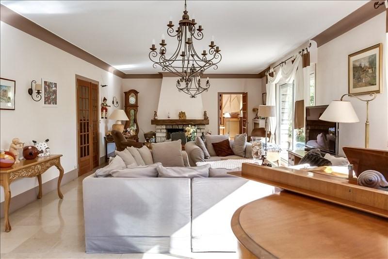 Deluxe sale house / villa Montfort l amaury 748000€ - Picture 4