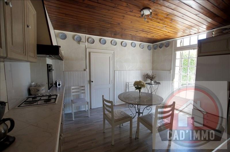 Sale house / villa Lembras 549000€ - Picture 9