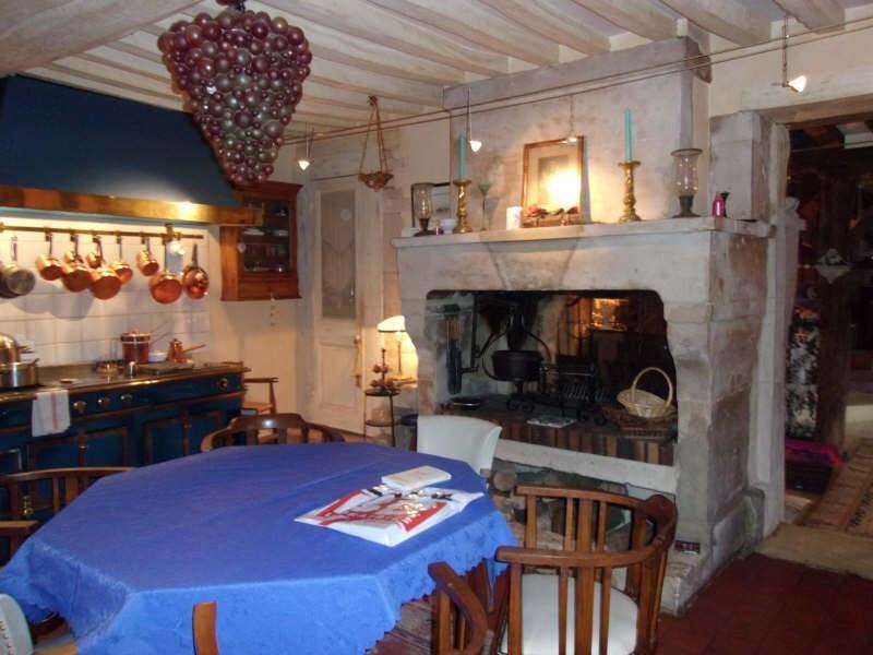 Vente maison / villa Moult 370000€ - Photo 4