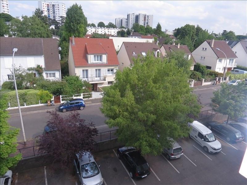 Vente appartement Eaubonne 158000€ - Photo 1