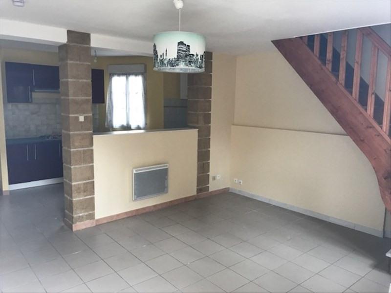 Vente appartement Beauvais 99000€ - Photo 1