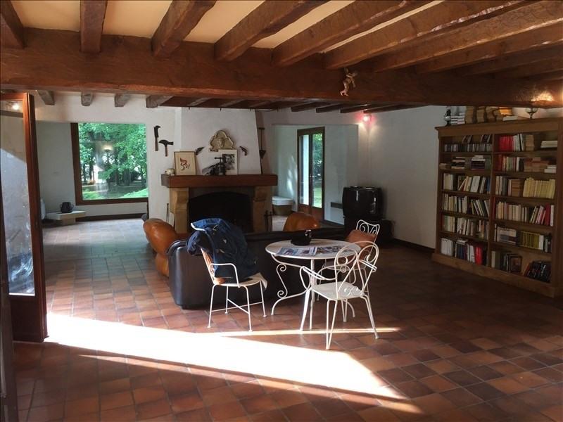 Deluxe sale house / villa Montfort l amaury 650000€ - Picture 3