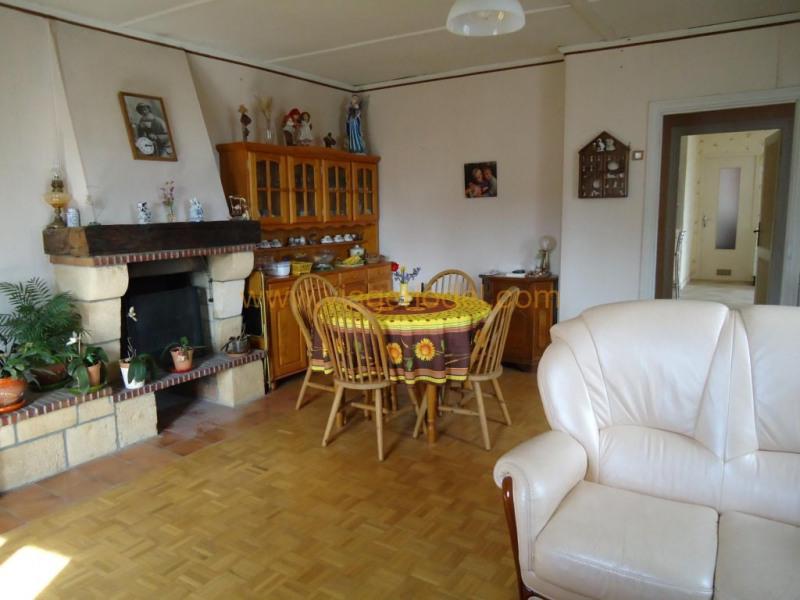 Lijfrente  huis Prayssac 117500€ - Foto 5