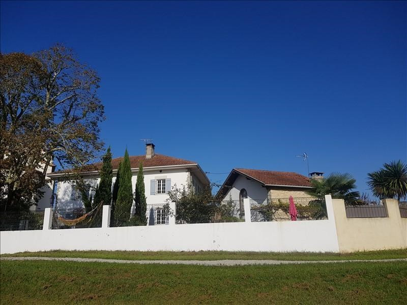 Deluxe sale house / villa St martin de seignanx 833000€ - Picture 1