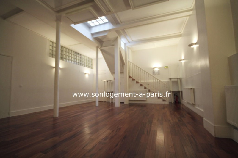 Sale loft/workshop/open plan Paris 10ème 1 850 000€ - Picture 17