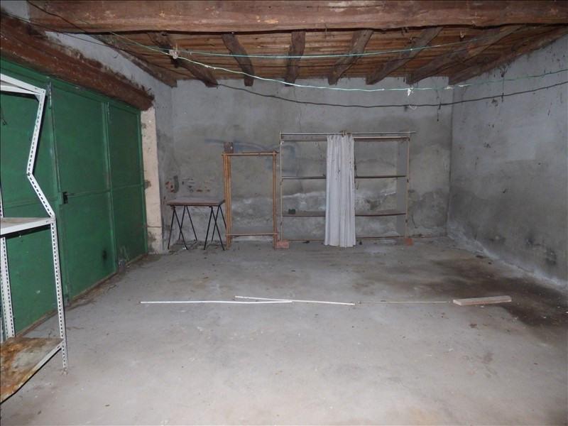 Vente maison / villa Chatel de neuvre 45000€ - Photo 6