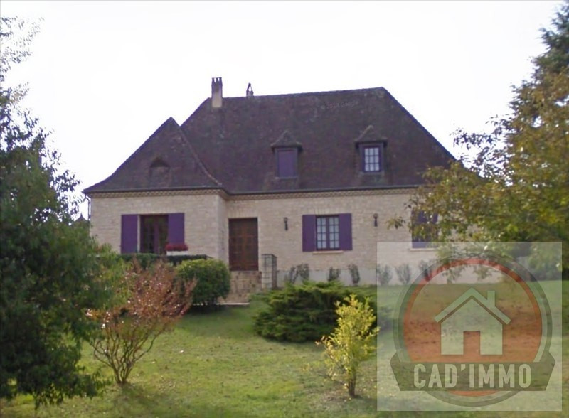 Vente maison / villa Bergerac 305000€ - Photo 1