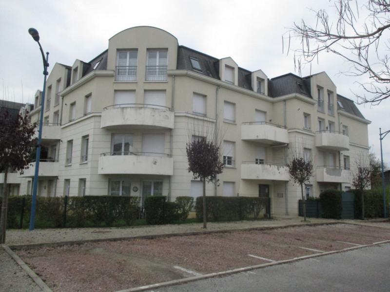 Location appartement Villers cotterets 500€ CC - Photo 2