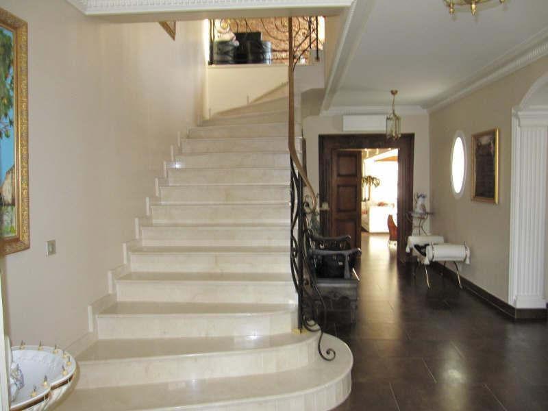 Deluxe sale house / villa Luzarches 1040000€ - Picture 7