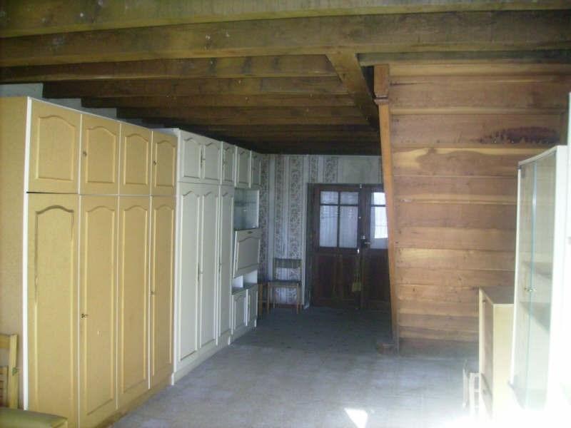 Revenda casa Livry 20500€ - Fotografia 2