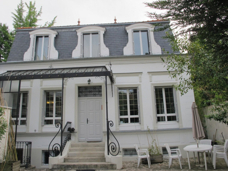 Sale house / villa Le raincy 730 000€ - Picture 1