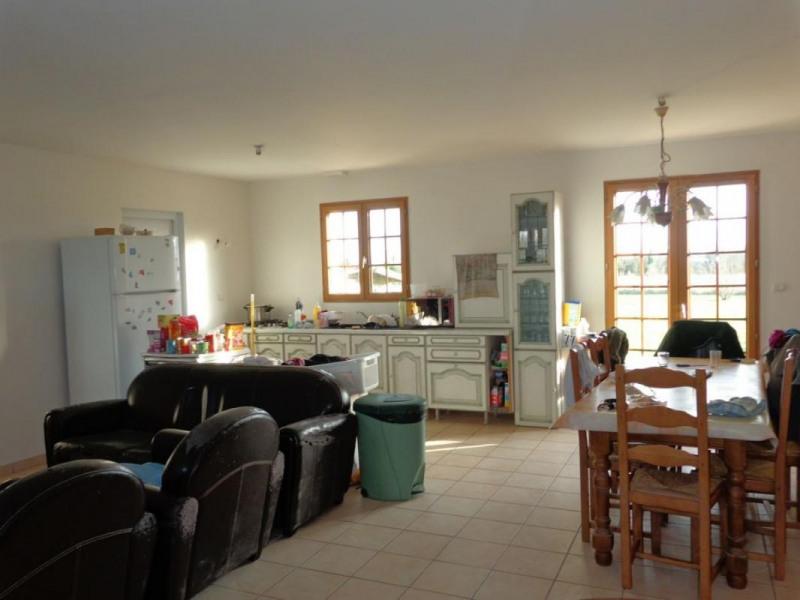Vente maison / villa Lisieux 132000€ - Photo 3