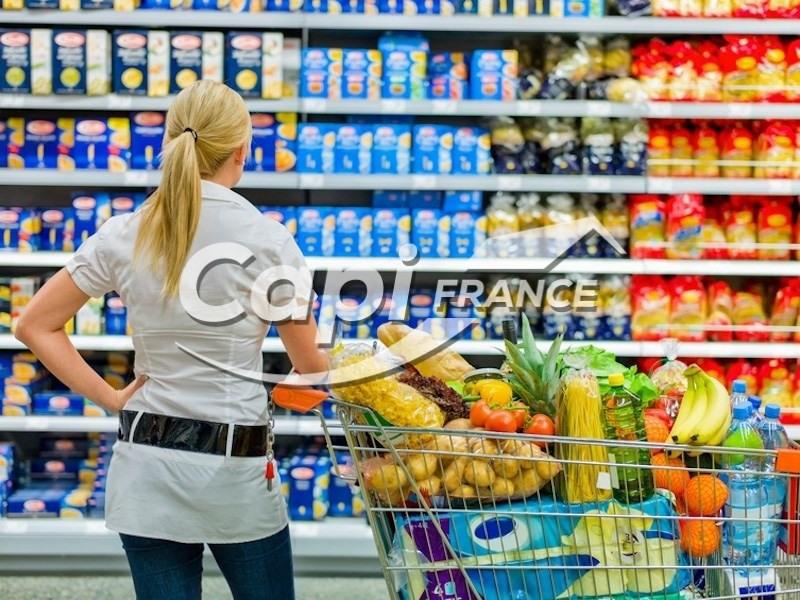 Fonds de commerce Alimentation Saint-Malo 0