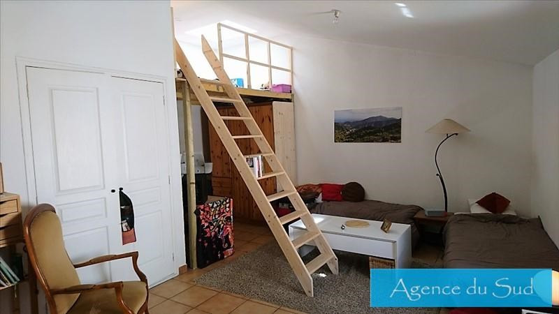 Vente appartement Roquevaire 80000€ - Photo 1