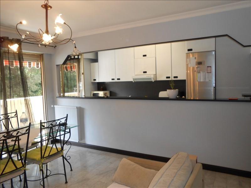 Sale apartment Le golfe juan 222600€ - Picture 5