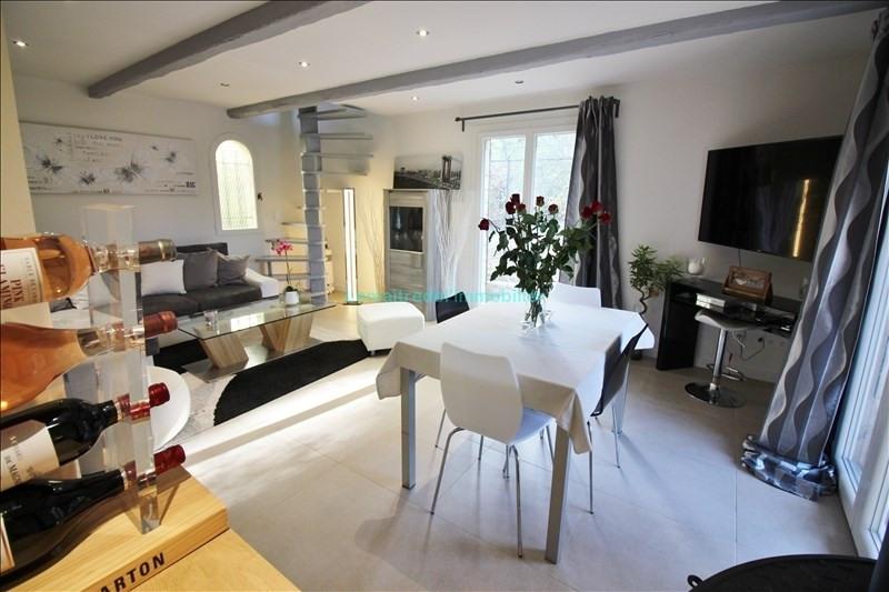 Vente maison / villa Le tignet 399000€ - Photo 5