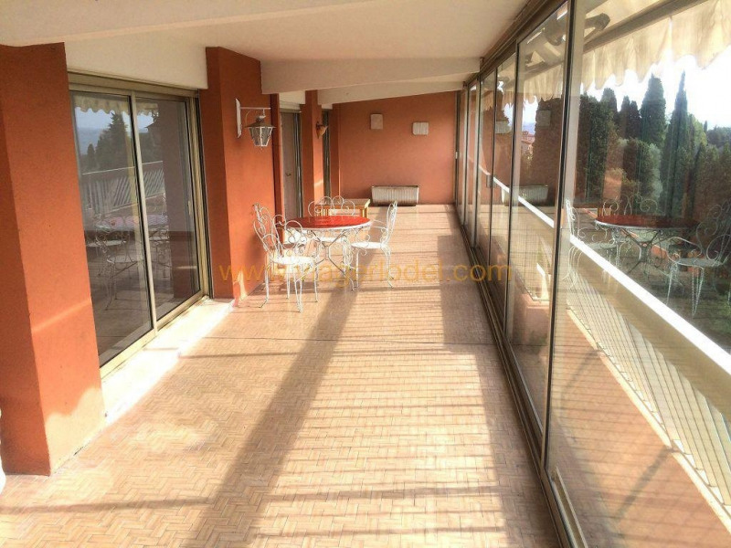 Viager appartement Grasse 105000€ - Photo 3