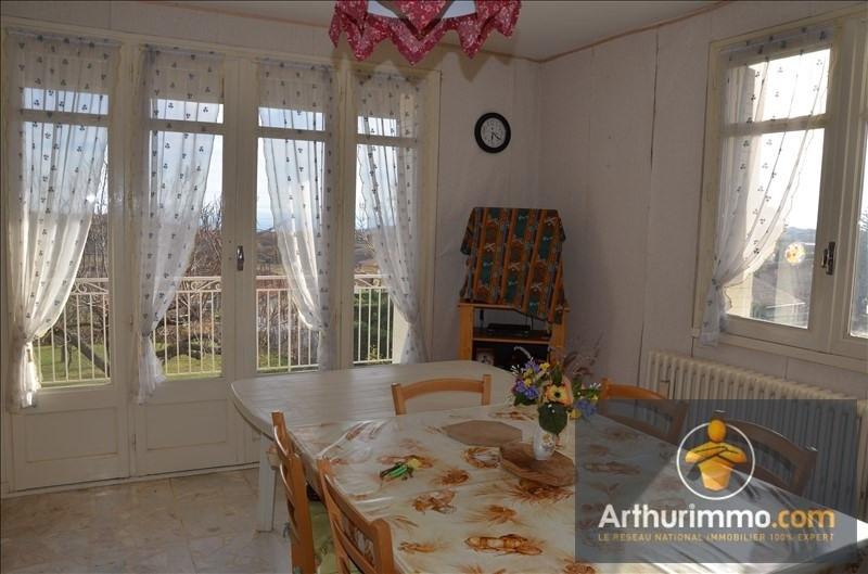 Sale house / villa Felines 170000€ - Picture 4
