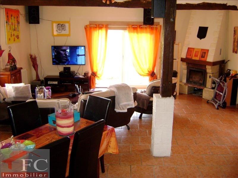 Vente maison / villa Montoire sur le loir 144760€ - Photo 3
