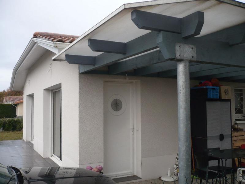 Venta  casa Biscarrosse 252300€ - Fotografía 6