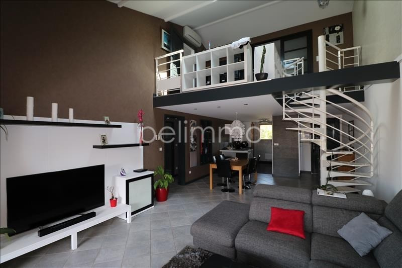 Vente loft/atelier/surface Pelissanne 350 000€ - Photo 1