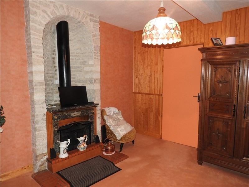Vente maison / villa Limite champagne bourgogne 123500€ - Photo 5