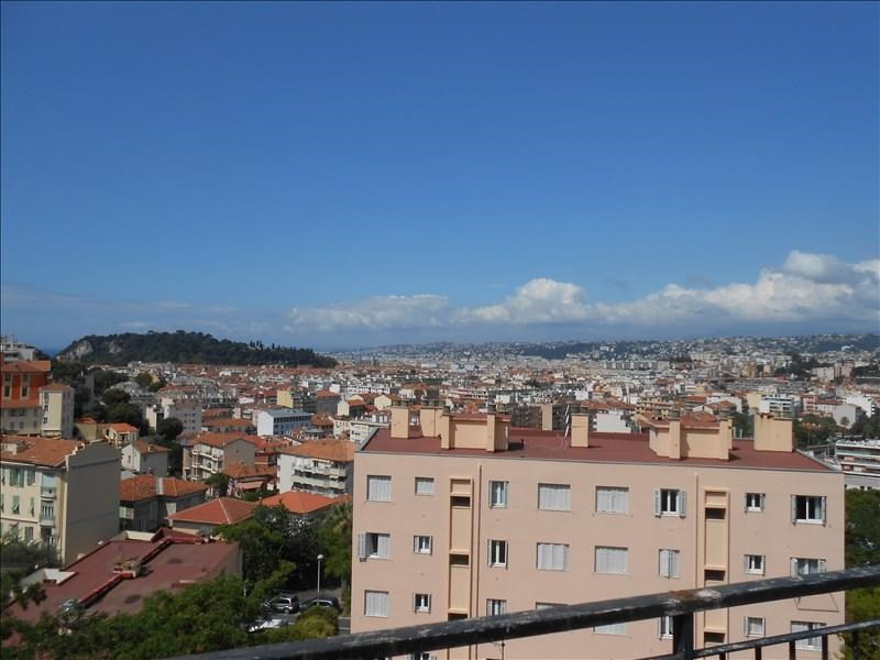 Vente appartement Nice 125 000€ - Photo 2