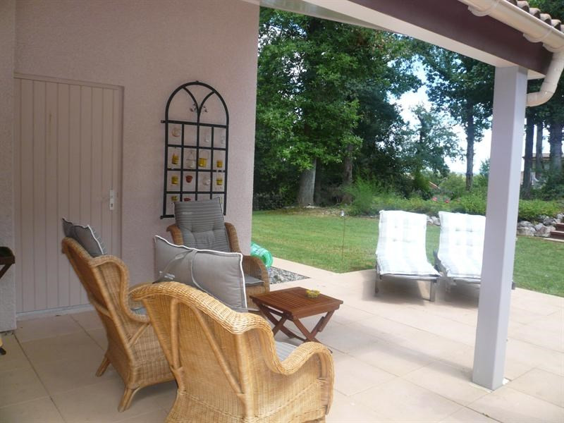 Sale house / villa Samatan 5 km 155 000€ - Picture 4