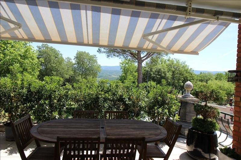 Vente de prestige maison / villa Goult 699000€ - Photo 3