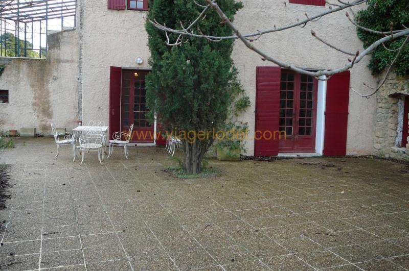 Vendita nell' vitalizio di vita casa Aix-en-provence 380000€ - Fotografia 3