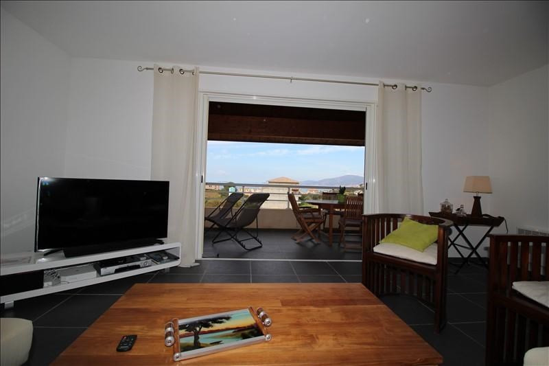 Vente appartement Albitreccia 418000€ - Photo 2